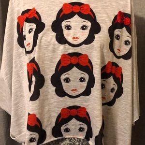 Disney Couture Tunic
